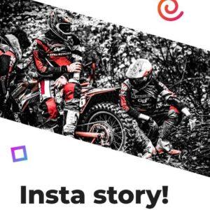tiktok story